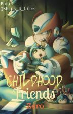 Childhood Friends  by Ships_4_Life