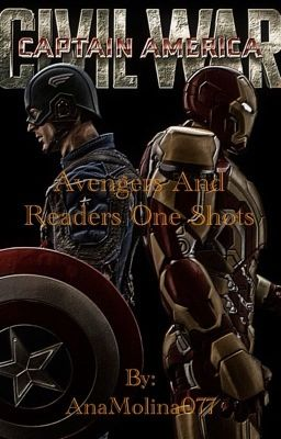 Avengers x Reader One Shots - Jess Read - Wattpad