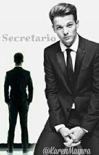Secretario |L. S.| by KarenMaywa
