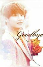 BTS ff Good Bye by vkookbts_9597