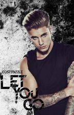 Let You Go - Justin Bieber  by childrenosense