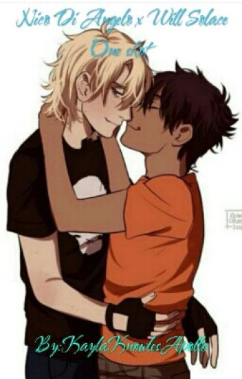 Nico Di Angelo x Will Solace One shot
