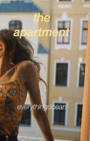 The Apartment | a.i by everythingocean
