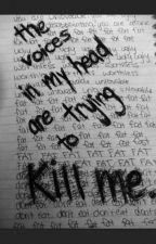 Mental Illness by ashleyyashweed