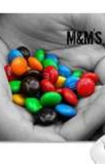 M&M, The Tasty Combination