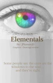 Elementals by JPierson20