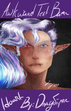 Misery Loves Art by DragoFyrre