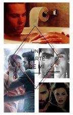 UNA PARTE DE MÍ by Coeur_Pourpre