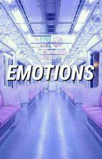 emotions : joshler by moaningpilots