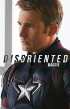 Disoriented » marvel / captain america by defender-