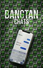 Bangtan chats ✨ by minsykopathy