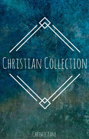 Christian Collection by ChristietheGhost