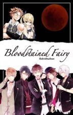 Bloodstained Fairy by rawink