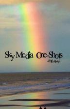 Sky Media One-Shots by AlliTheTrash
