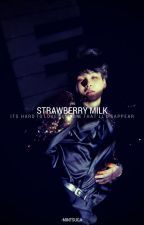 Strawberry Milk - ym by -mintsuga-