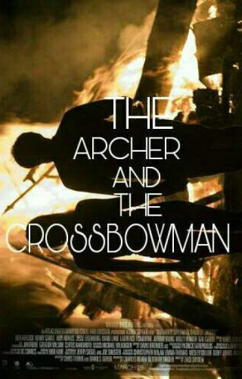 """The archer and the crossbowman ""(Daryl Dixon Y Tú💕)"