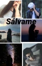 Sálvame (Mario Bautista ) by AngieMiramontes
