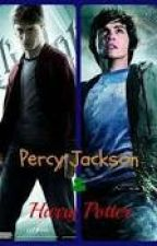 worlds colliding (Harry Potter and Percy Jackson fanfic) by YoSoyEspanol