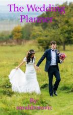 The Wedding Planner by sarahborovic