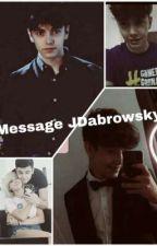 Message JDabrowsky - (WOLNO PISANE) by KASUUXDDDD