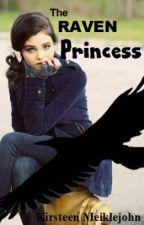 The Raven Princess by Meiklejohn