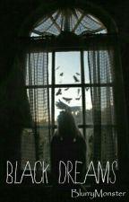 Black dreams by BlurryMonster