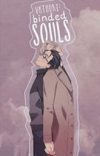 Binded Souls ❀ Viktuuri ➻ Yuri On Ice by staellar
