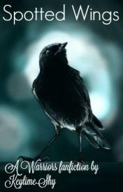 Spotted Wings by MistyWolfXO