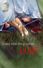 Crazy little thing called love. by larryisfree