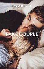 Fake Couple by GrabelLia