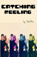 Catching Feeling (Marc Marquez Fanfiction) HIATUS by Shaffron