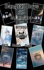 BTS Salah Gaul [HIATUS] by 12345678keke