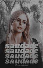 Saudade ▸ Jasper Hale by antebellums