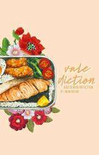 valediction || kookmin by Jiminitation