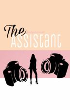 The Assistant (Lesbian Story) by badgalninita4