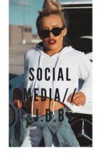 Social media//j.d.b by okiedokie-