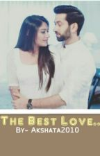 ShivIka OS: The Best Love... by Akshata2010