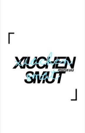 Xiuchen smut by minxuu