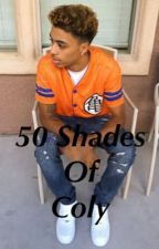 50 Shades Of Coly by Nikkiloadeon