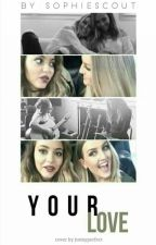 Your Love (Jerrie) by delusionaljerrie