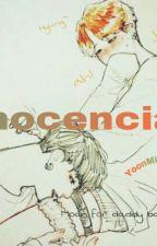 Inocencia.  YoonMin. by YairJackson