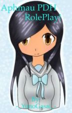 Aphmau PDH Roleplay! [CLOSED FOR A LIL ;-;] by Fallen_Yui