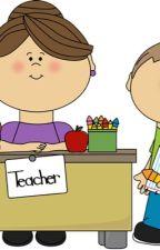 Como sobrevivir a ser hija de maestros by Letyg28