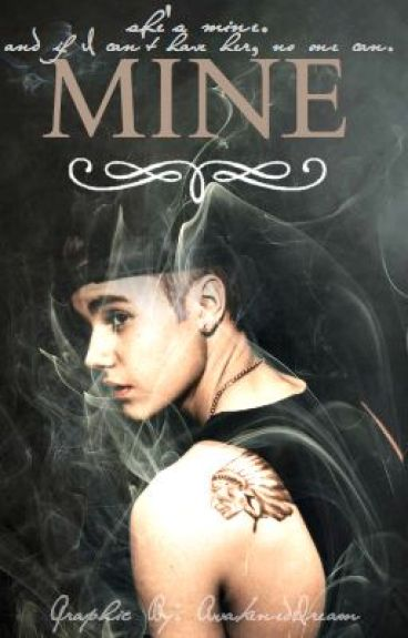 Mine (Jason McCann Fanfiction)