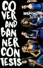 Cover/Banner Contests by Harmonizers7_12_29