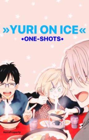 Yuri On Ice    →ONE SHOTS← - Viktor N  x Reader    Jealous (MATURE