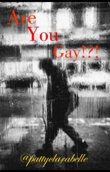 Are You Gay?!?(Indonesian version) by PattyMCGamer