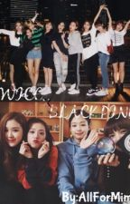 TWICE x BLACK PINK by AllforMiMo2nd