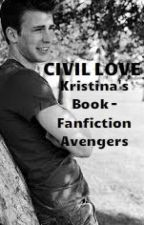 Civil Love - Fanfiction Avengers by TheLostCodeDB