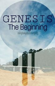 Genesis: The Beginning by anianghaseyo